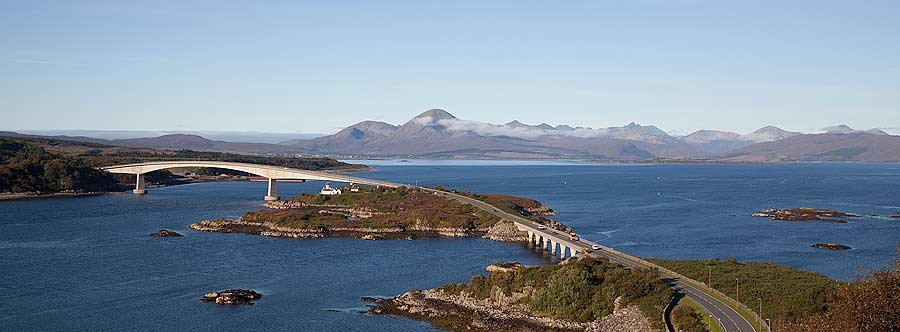 The Skye Bridge